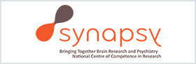 "NCCR ""SYNAPSY – The synaptic bases of mental diseases"" University of Geneva – Faculty of Medicine"